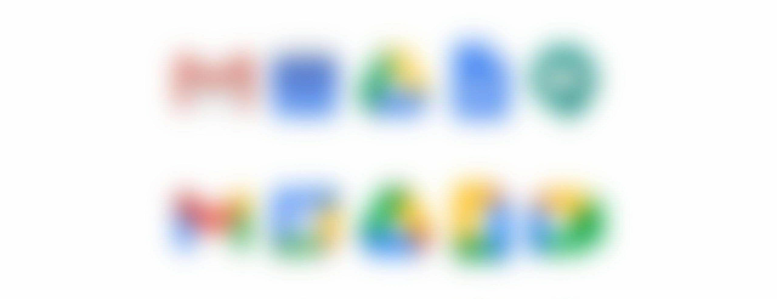 Blur Test 1