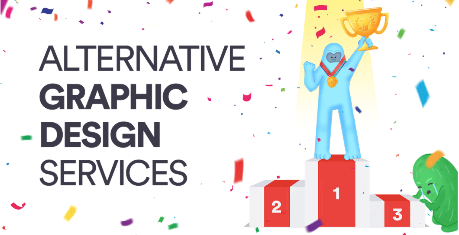 6 Best Design Pickle Alternatives to Help Skyrocket Your Business in 2021