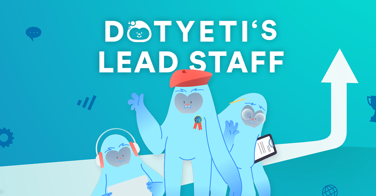 Designer Spotlight: The Lead Yetis