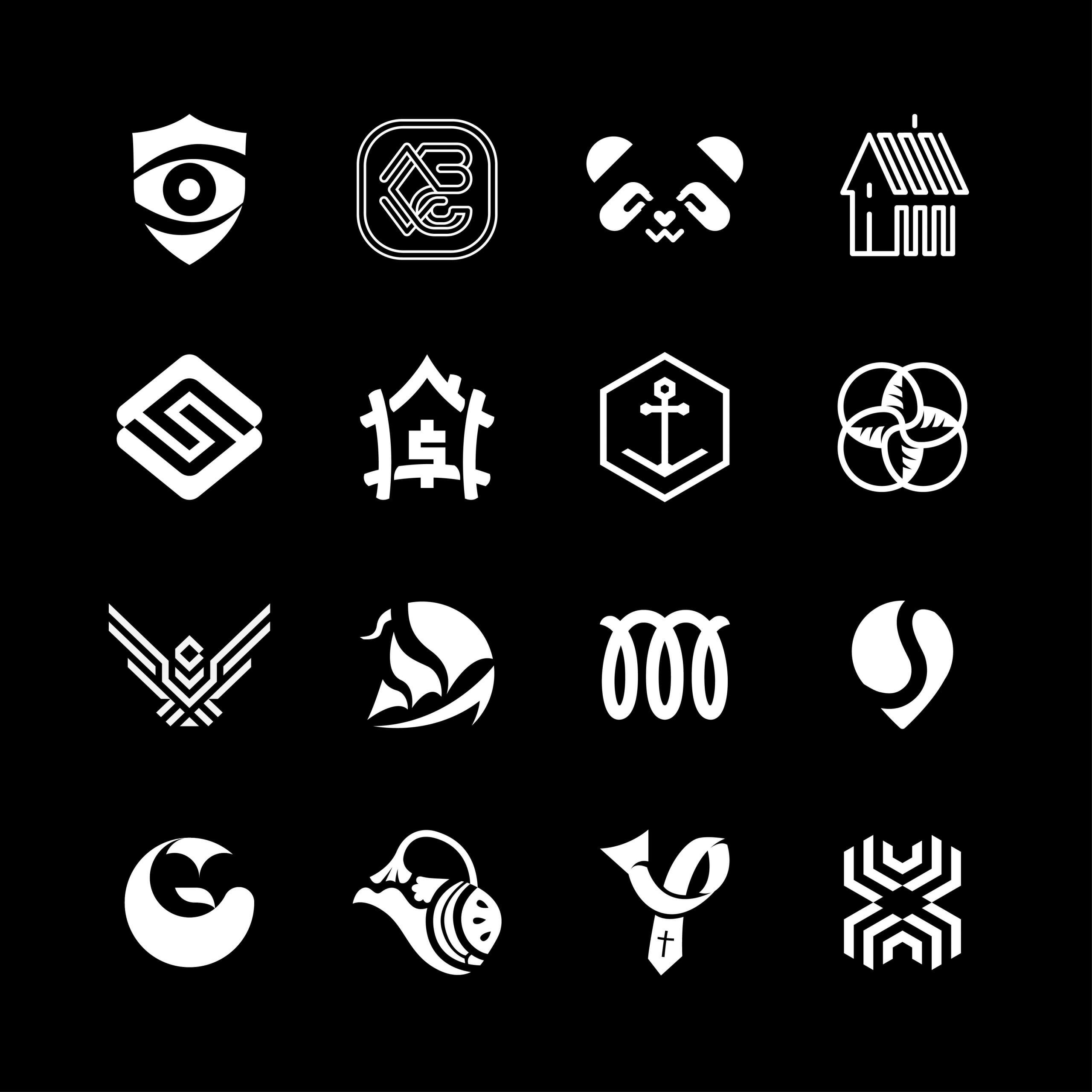 Logos Design - DY Blog
