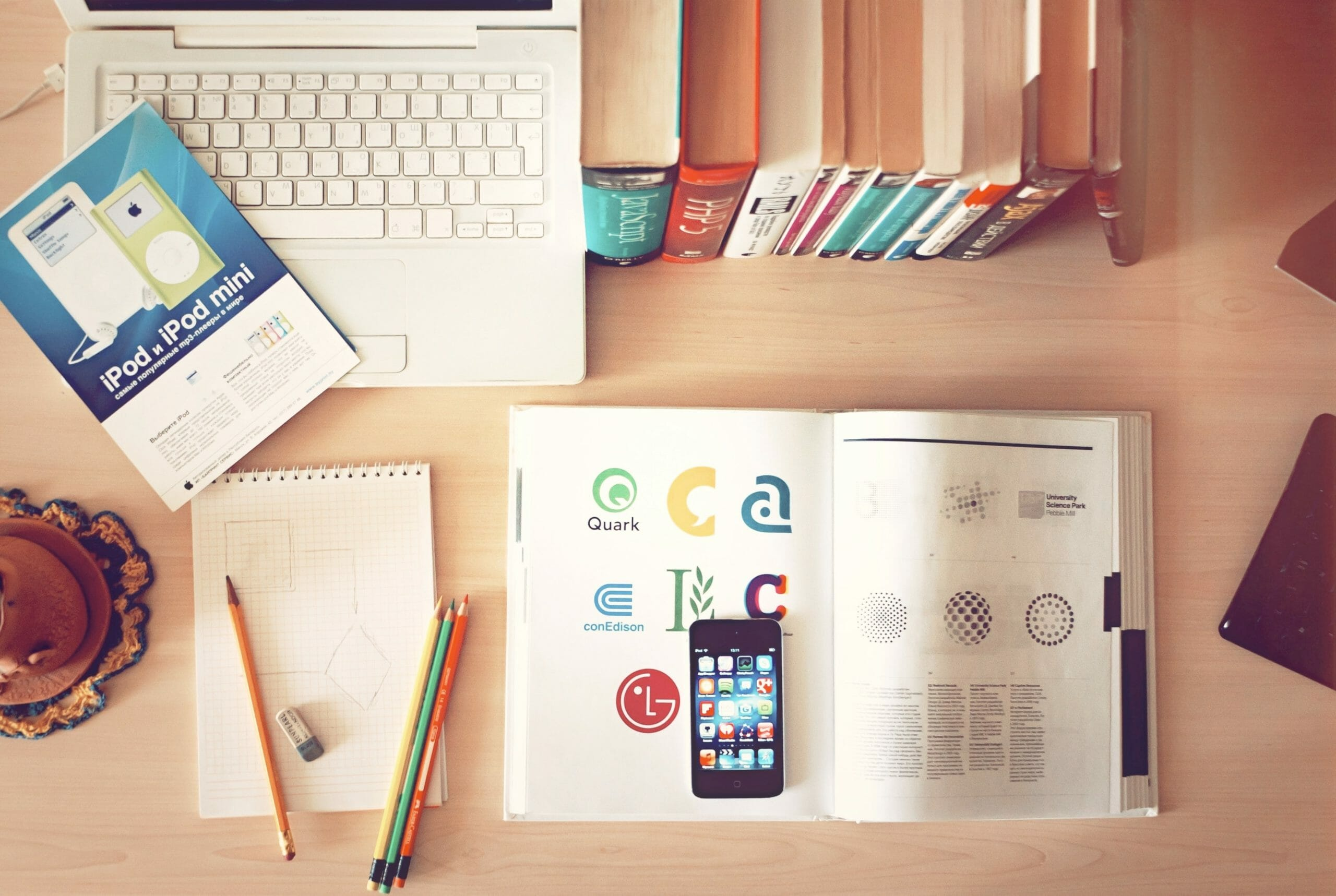 Graphic Design Process: Everything You Need to Know When Requesting a Design - DY Blog