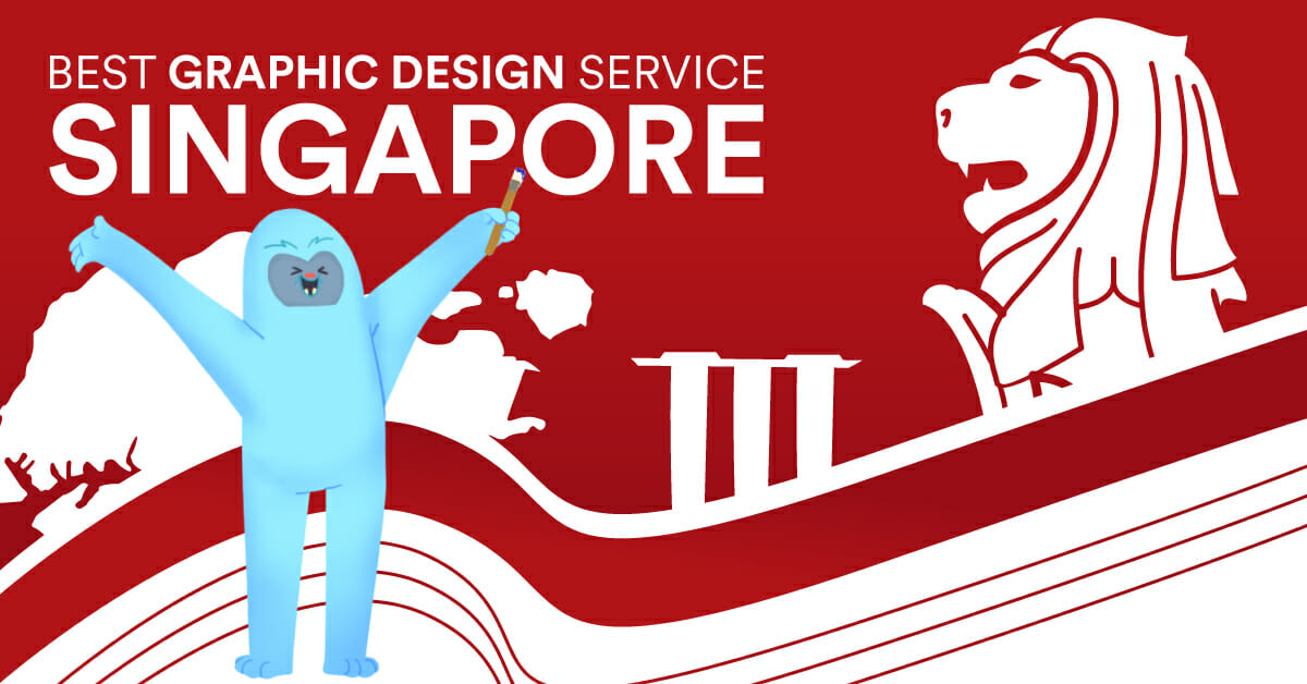 5 Unlimited Graphic Design Services in Singapore